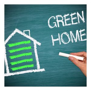 green home graphic